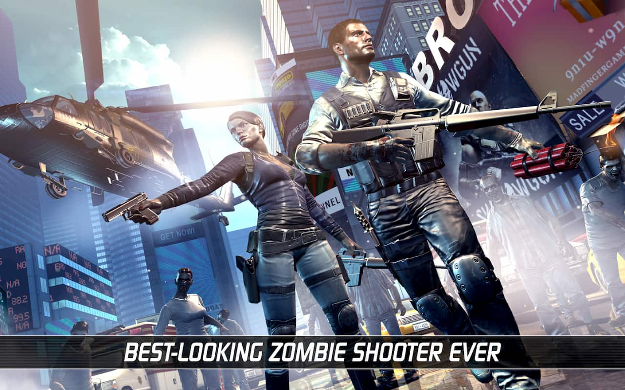 game unkilled apk