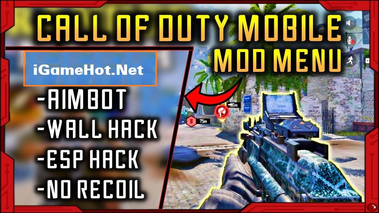 hack call of duty mobile igamehot.net