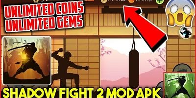 shadow fight 2 hack - igamehot