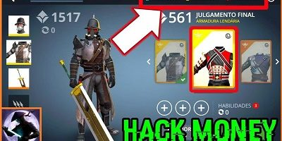 shadow fight 3 hack igamehot