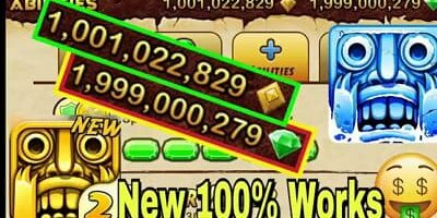 temple run 2 hack - igamehot
