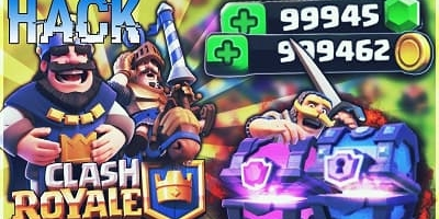 clash royale hack igamehot