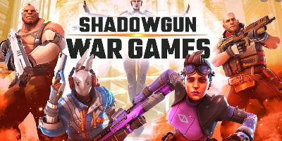 shadowgun war games mod apk igamehot