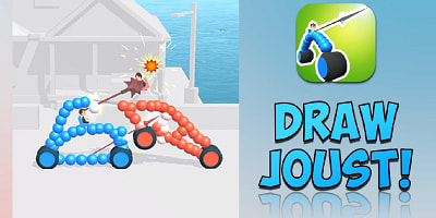 draw joust apk igamehot