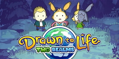 drawn to life two realms apk mod - igamehot