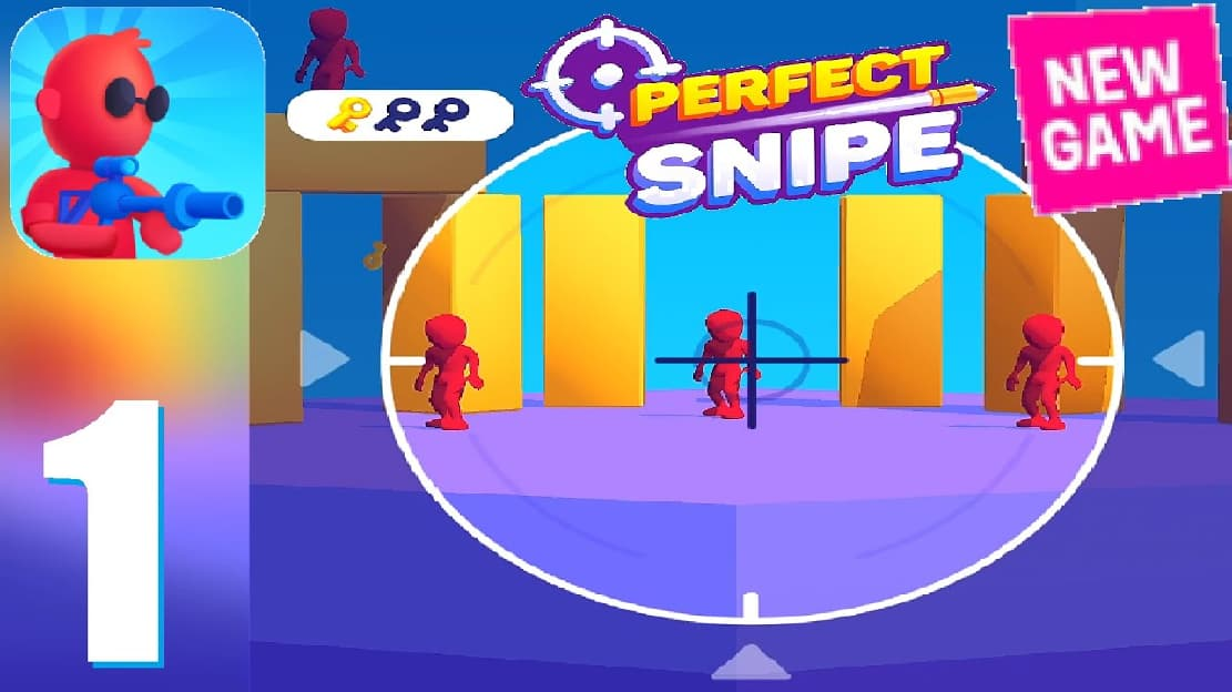 perfect snipe apk download