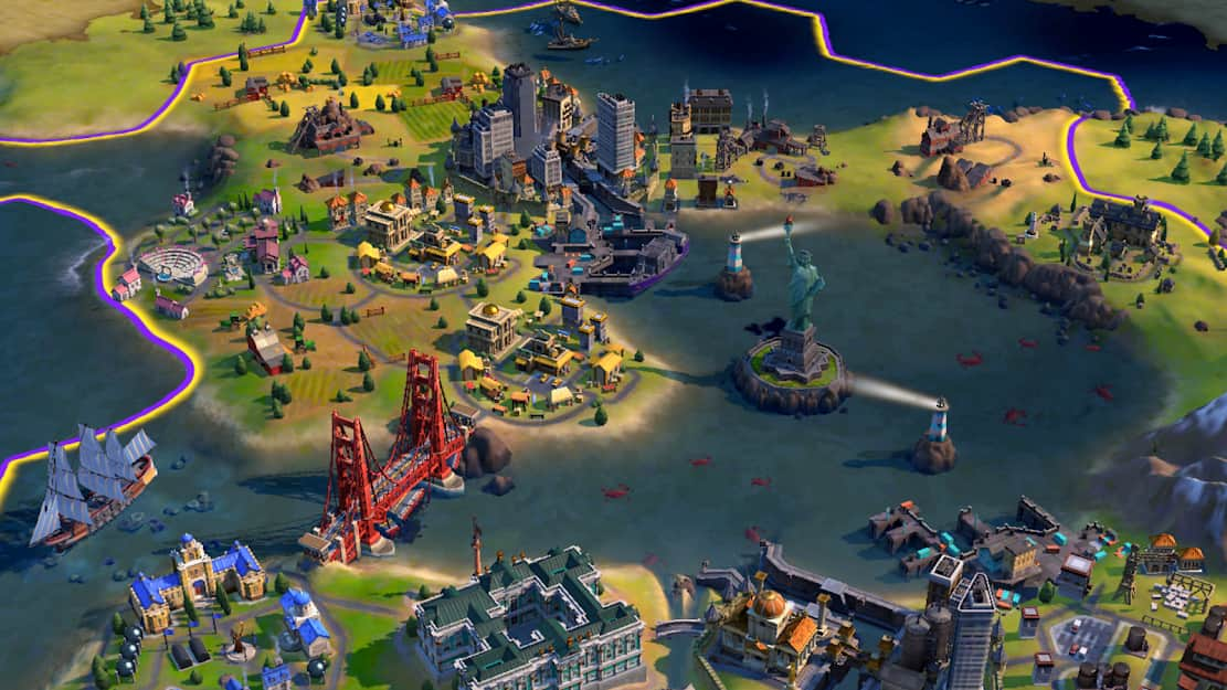 tai civilization vi apk