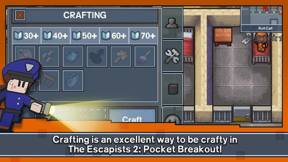 tai the escapists 2 cho Android