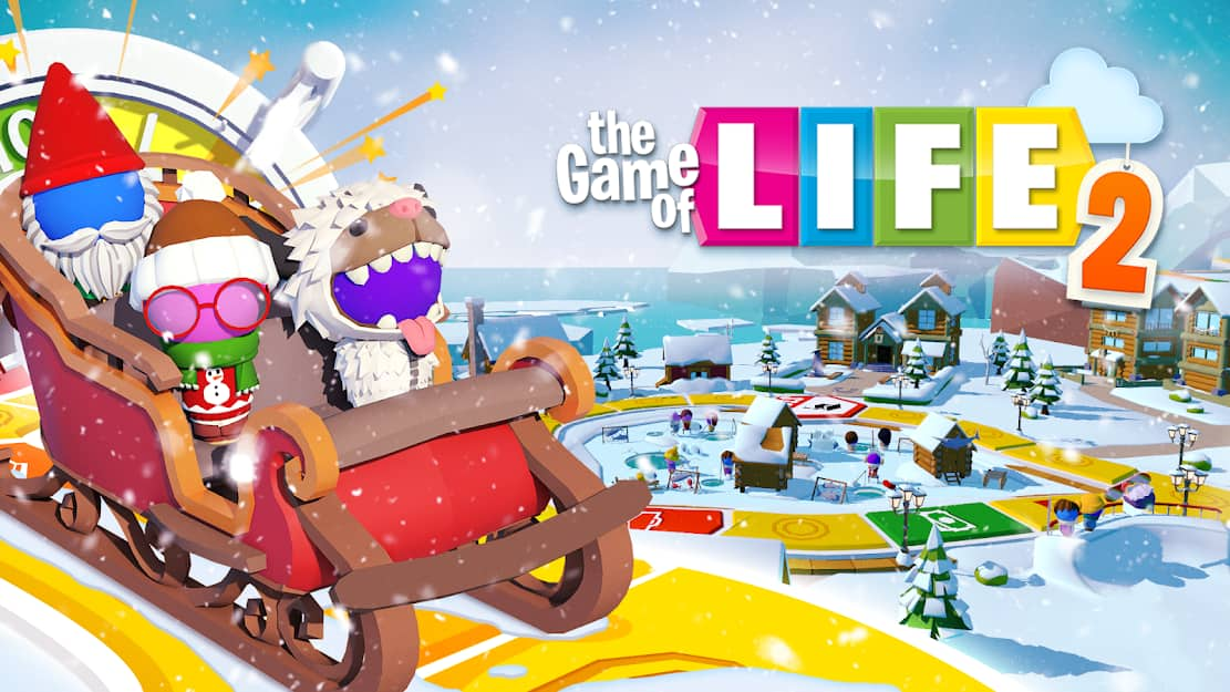 the game of life 2 apk