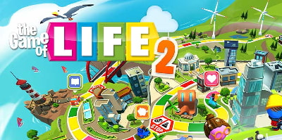 the game of life 2 mod apk - igamehot