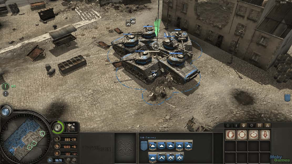company of heroes download for android