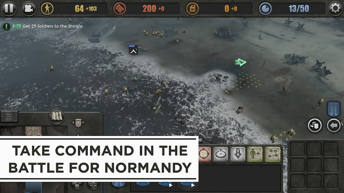 company of heroes hack