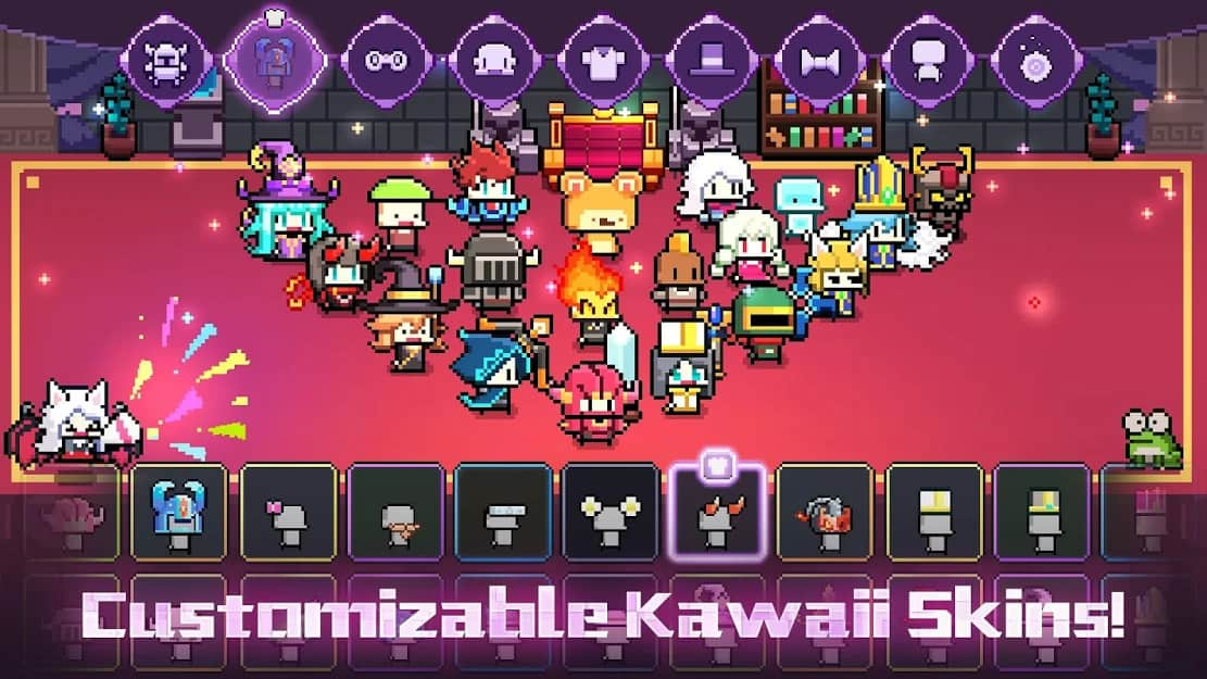 download my heroes cho android