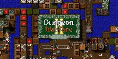 dungeon warfare 2 apk - igamehot