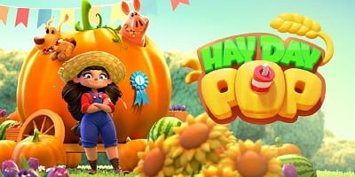 hack hay day pop apk - igamehot