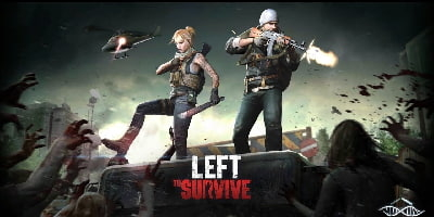left to survive apk - igamehot