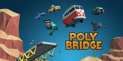 poly bridge apk - igamehot