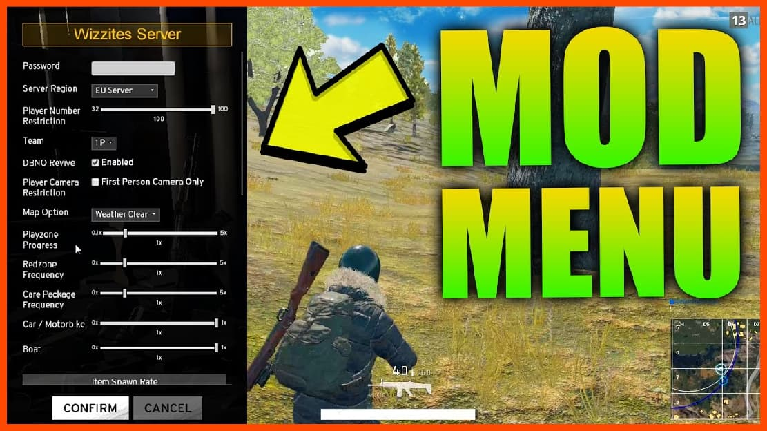pubg mobile hack cho android ios