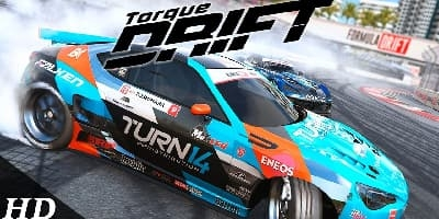 torque drift apk - igamehot