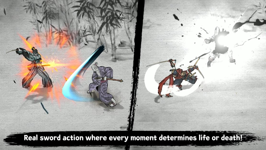 tai game ronin the last samurai apk