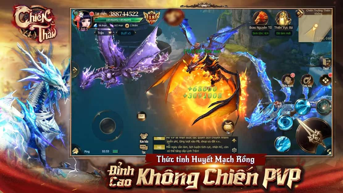 chien than ky nguyen hack