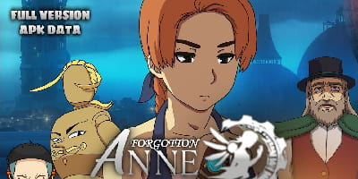 forgontton anne hack apk