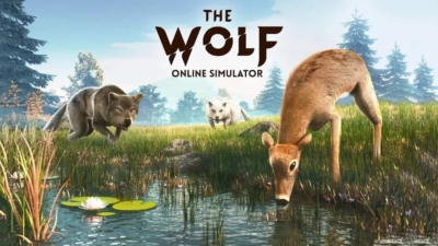 the wolf apk igamehot