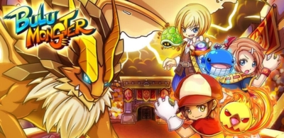 bulu monster apk