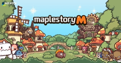 maplestory m apk download