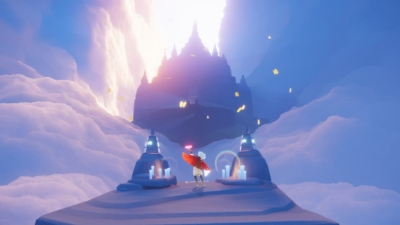 sky childrean of the light apk