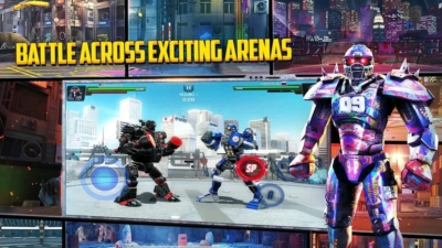 tai world robot boxing 2 mod