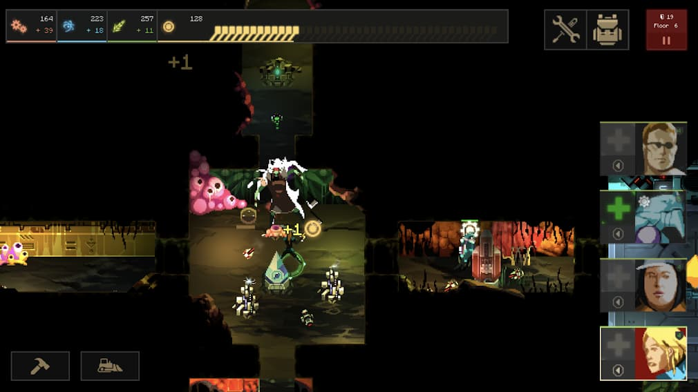 dungeon of endless apogee hack