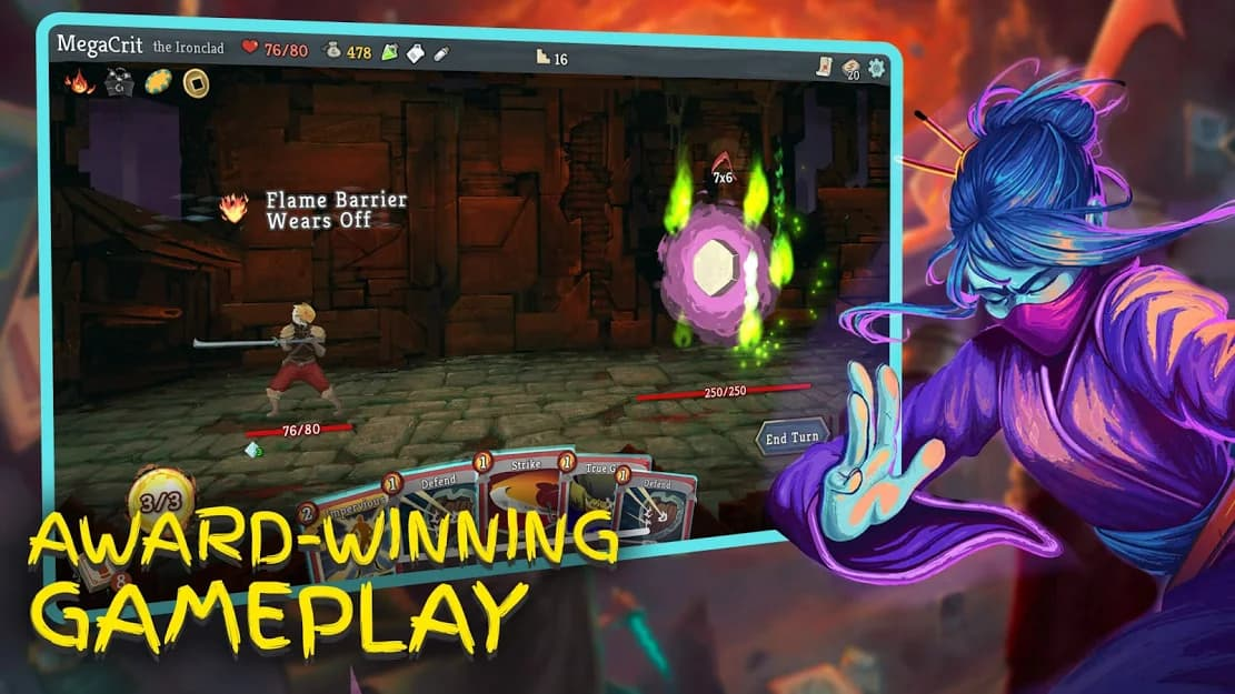 tai game slay the spire cho android
