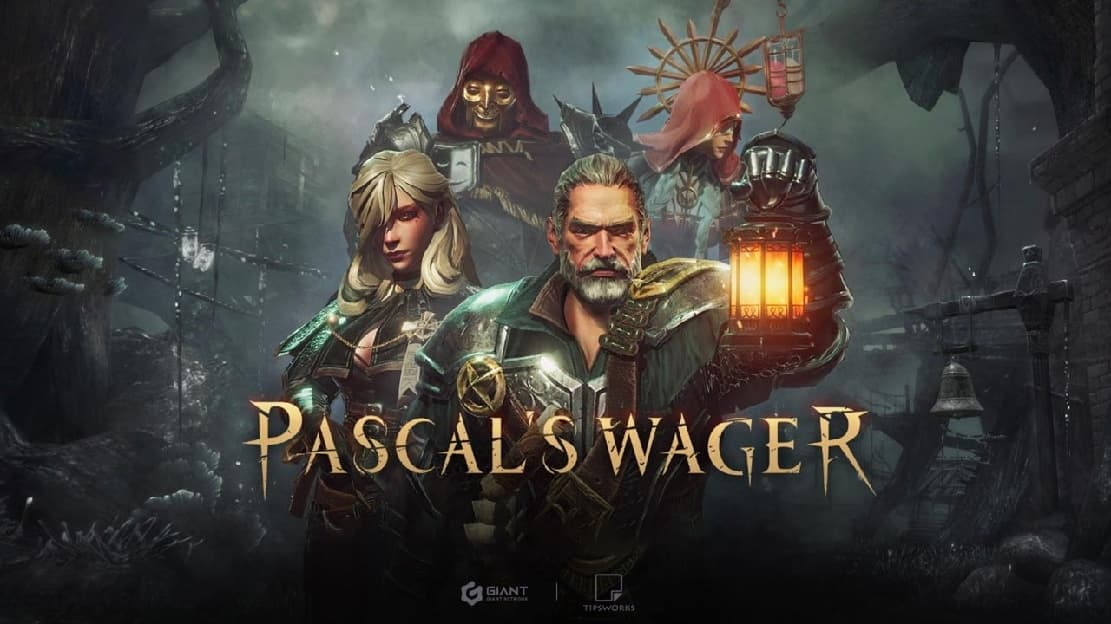 Pascals Wager APK