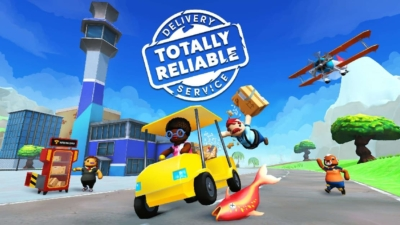 Totally Reliable Delivery Service APK