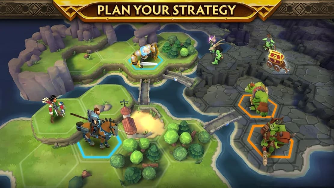 download warlords of aternum apk