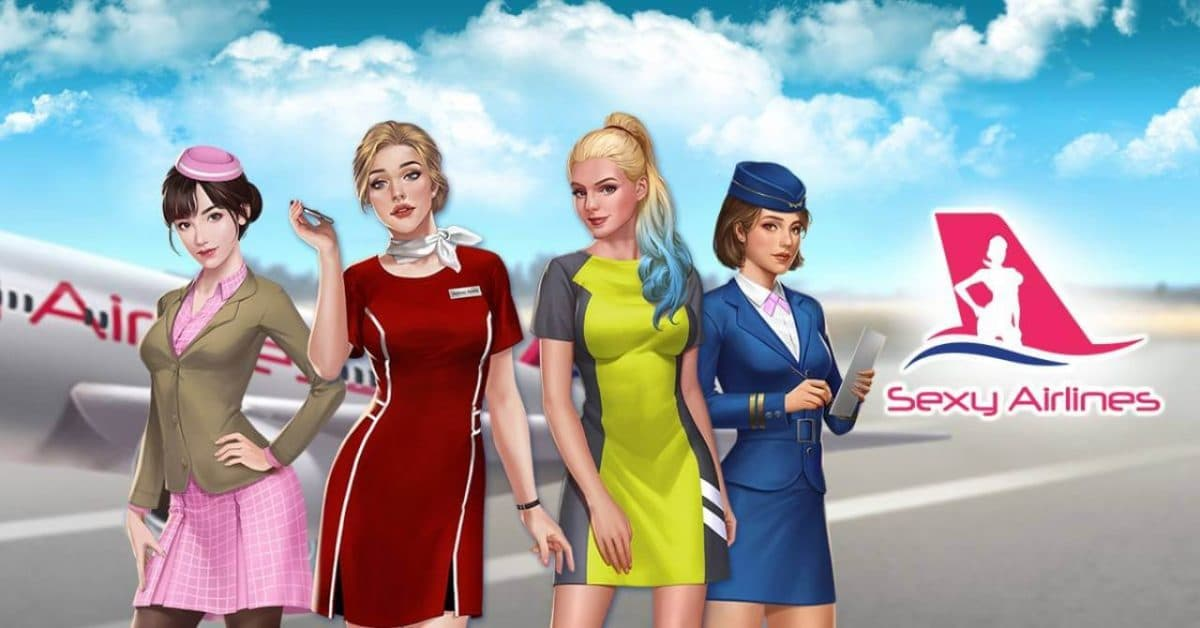 sexy airlines apk
