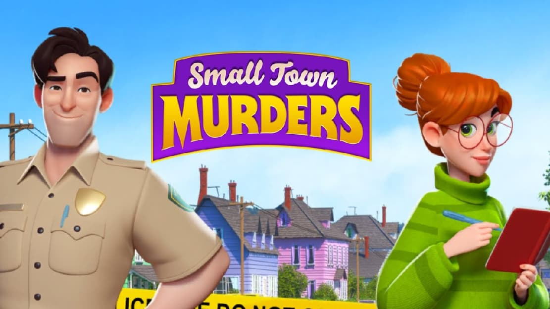 small town murders apk