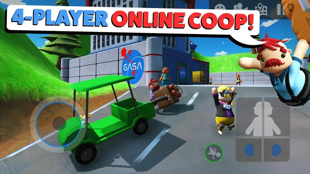 totally reliable delivery service mod apk