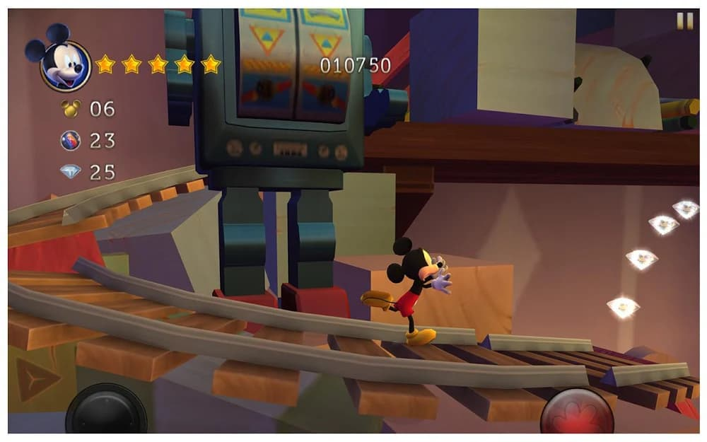 castle of illusion apk cho android