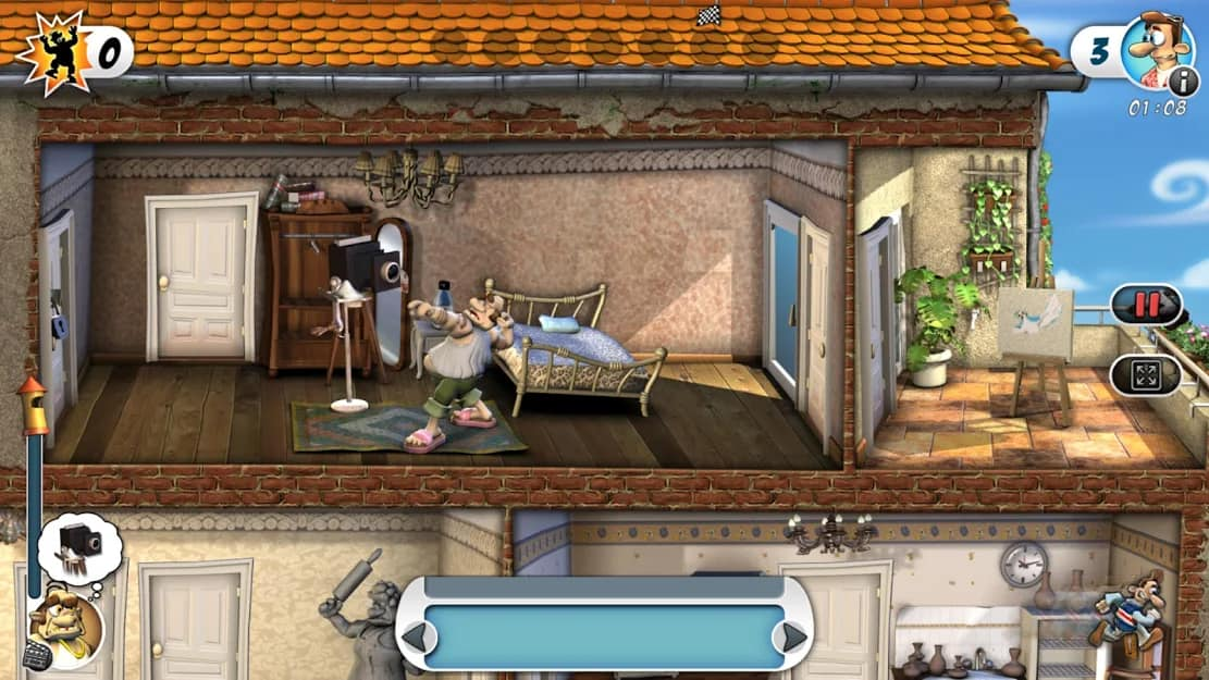 tải neighbours back from hell apk