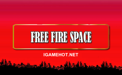 free fire space