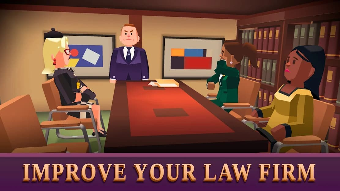 law empire tycoon hack